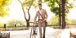 Legal Business Intelligence: waarom lopen juristen met hun fiets?
